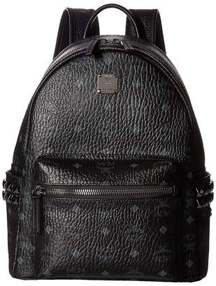 MCM Stark Side Stud Small Backpack Backpack Bags