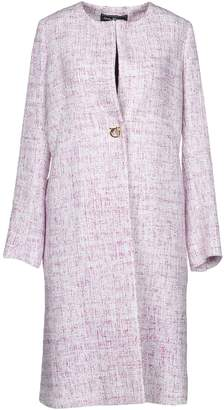 Salvatore Ferragamo Overcoats - Item 41810317GA