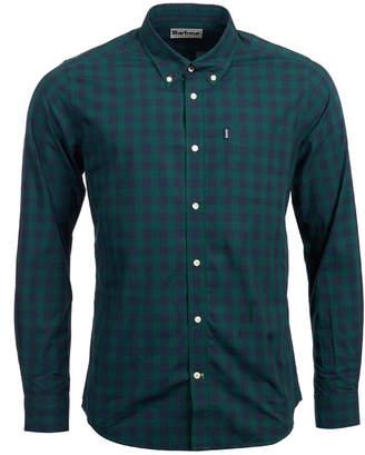 Barbour Men's Endsleigh Gingham Shirt