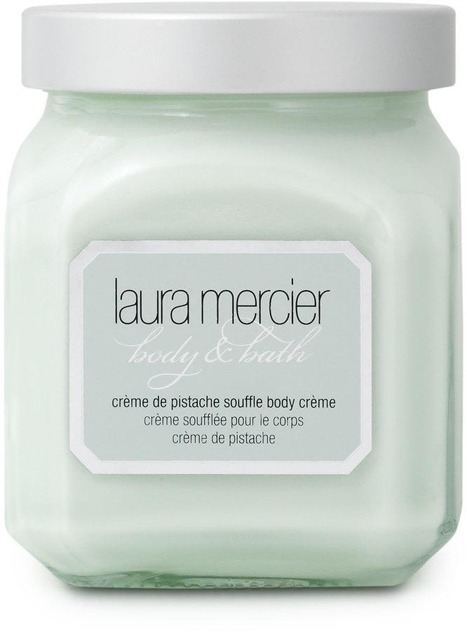 Laura Mercier Creme de Pistache Souffle Body Cream