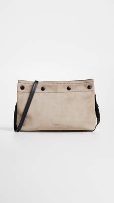 Rag & Bone Compass Snap Cross Body Bag
