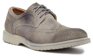 Oakley Roan Wingtip Derby