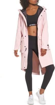 Nike NRG Women's Hooded Anorak