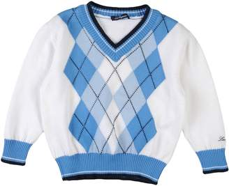 Les Copains Sweaters - Item 39695334IN