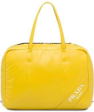 Prada Large padded nappa bag