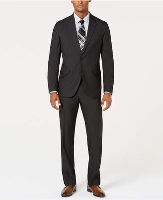 Dockers Classic-Fit Stretch Pin Dot Suit
