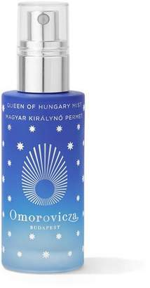 Omorovicza Limited Edition Queen of Hungary Mist, 1.7 oz./ 50 mL