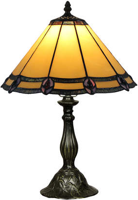 Tiffany & Co. Forest  Classic Table Lamp in Zinc Alloy