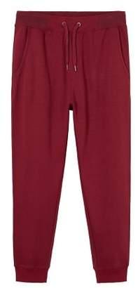Mango man MANGO MAN Cotton jogging trousers