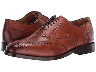 Cole Haan Kneeland Wing Tip Brogue Oxford