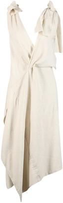 ART 259 DESIGN by ALBERTO AFFINITO 3/4 length dresses - Item 34896450AV