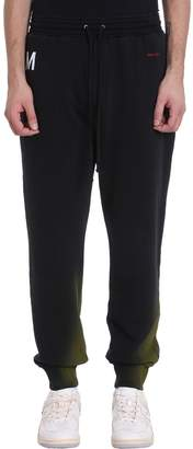 Damir Doma Black Cotton Pants