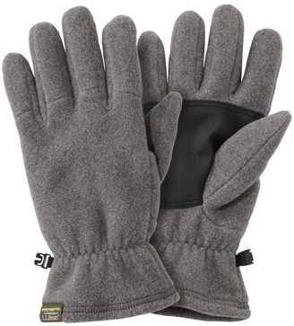 L.L. Bean L.L.Bean Men's Mountain Classic Fleece Glove