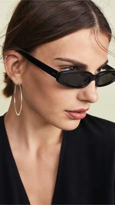 89dab0ba4915 Linda Farrow Luxe Women s Sunglasses - ShopStyle