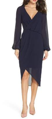 Cooper St Ginger Asymmetrical Dress