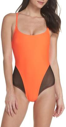CHROMAT Delta X One-Piece Swimsuit (Plus Size)