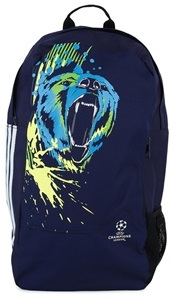 adidas UEFA Champions League Bear Backpack