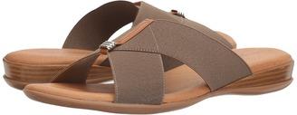 Andre Assous - Nani Women's Sandals $98 thestylecure.com