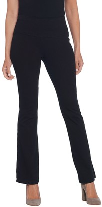 Women With Control Women with Control Tall Prime Stretch Denim Low Bell Jeans