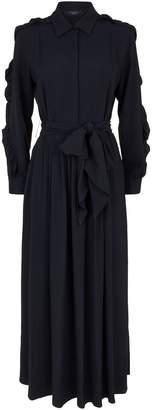 Max Mara Midi Shirt Dress