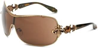 Affliction Sunglasses Fiona Shield Sunglasses