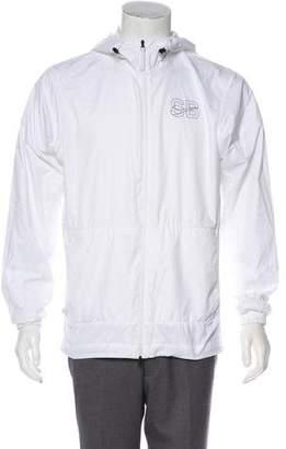 Nike SB Hooded Windbreaker Jacket