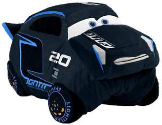 Pillow Pets Disney Cars 3 Jackson Storm Stuffed Animal Plush Toy