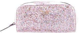 Kate Spade Kate Spade New York Sequin Cosmetic Pouch