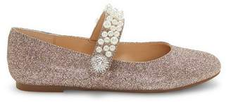 Vince Camuto Kids' Persia – Mary Jane Flat