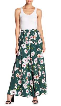Somedays Lovin Some Days Lovin' Burning Desire Wide Leg Pants