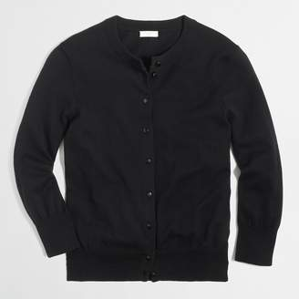 J.Crew Factory Clare cardigan sweater