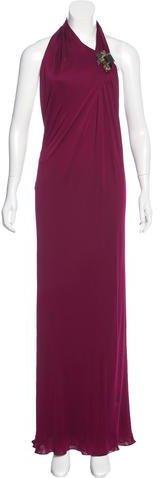 GucciGucci Embellished Evening Dress