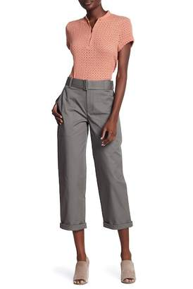 Club Monaco Torvah Cropped Pants