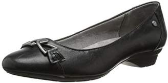 LifeStride Women's Umay Ballet Flat $20 thestylecure.com
