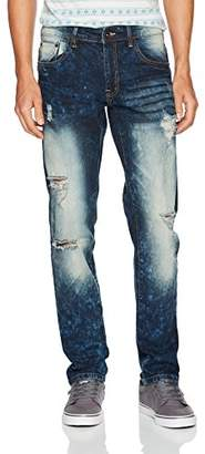 Southpole Men's Fashion Denim in Various Design (Ripped