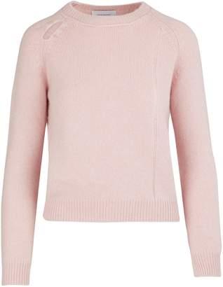 Mila Louise Alexandra Golovanoff Mini sweatshirt