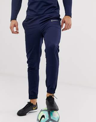 2822a036df9d51 Nike Football academy dri-FIT joggers in navy