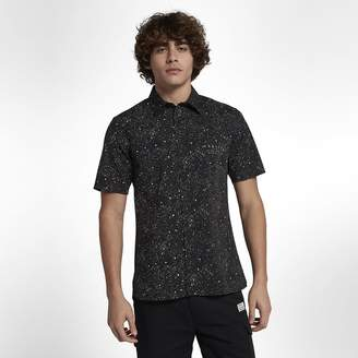 Hurley Destroyer Men's Short Sleeve Shirt