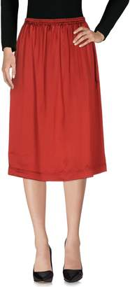 Celine 3/4 length skirts - Item 35324576