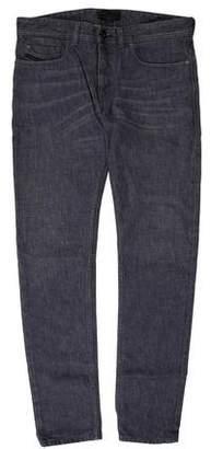 Diesel Black Gold Distressed Skinny Jeans w/ Tags