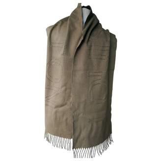 Louis Vuitton Cashmere scarf & pocket square