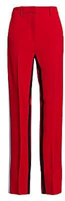 No.21 No. 21 No. 21 Women's Inside Stripe Trousers