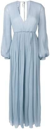 Dondup empire line dress