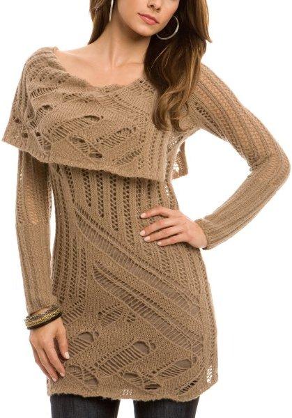 Vice Sweater