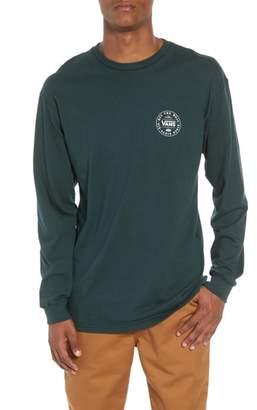 Vans Classic Circle '66 T-Shirt