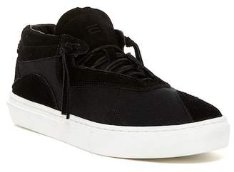Clearweather The Everest Mid Top Sneaker