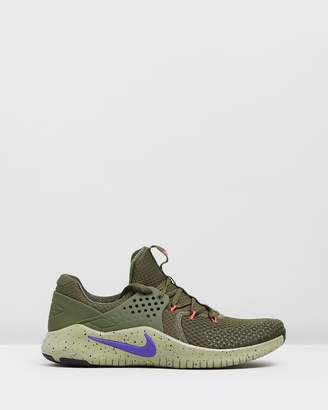 Nike Free Trainers V8 - Men's
