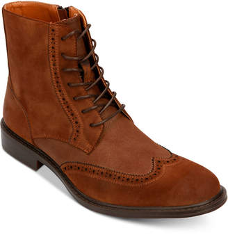 Unlisted Men's Buzzer Boots