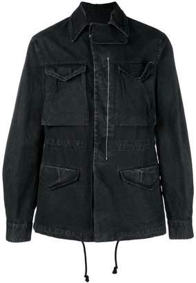 Maison Margiela military jacket