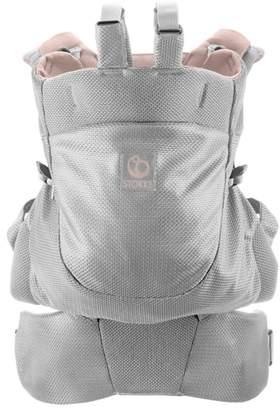 Stokke MyCarrier Front/Back Baby Carrier